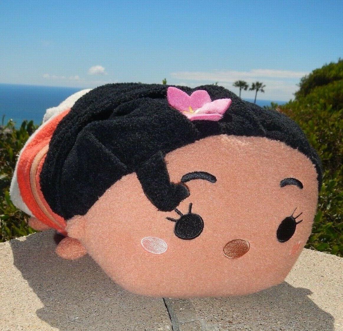 authentic store princess moana tsum tsum medium