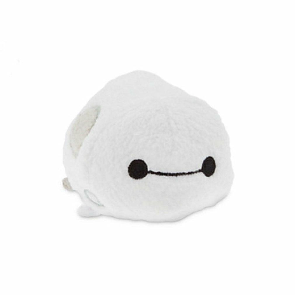 baymax tsum plush mini