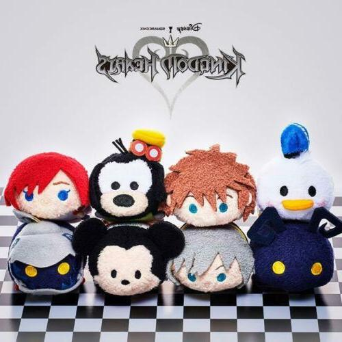 Disney 2018 TSUM Kingdom Hearts