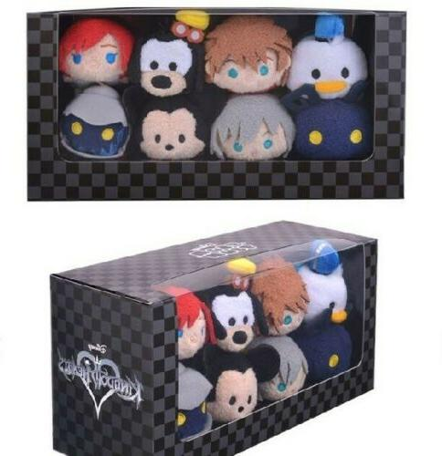 Disney D23 Expo 2018 TSUM Hearts Doll