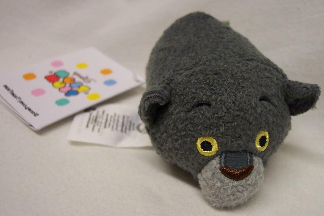 disney jungle book tsum tsum bagherra panther