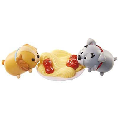 disney lady and the tramp tsweeties gift