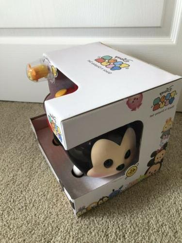 Disney with Mickey Stack and Display new in