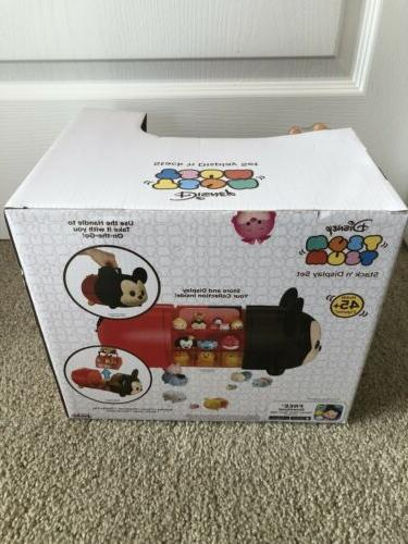 Disney with Mickey and Display - in package