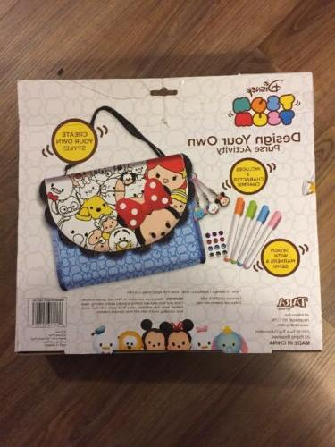 Disney Your Own Purse