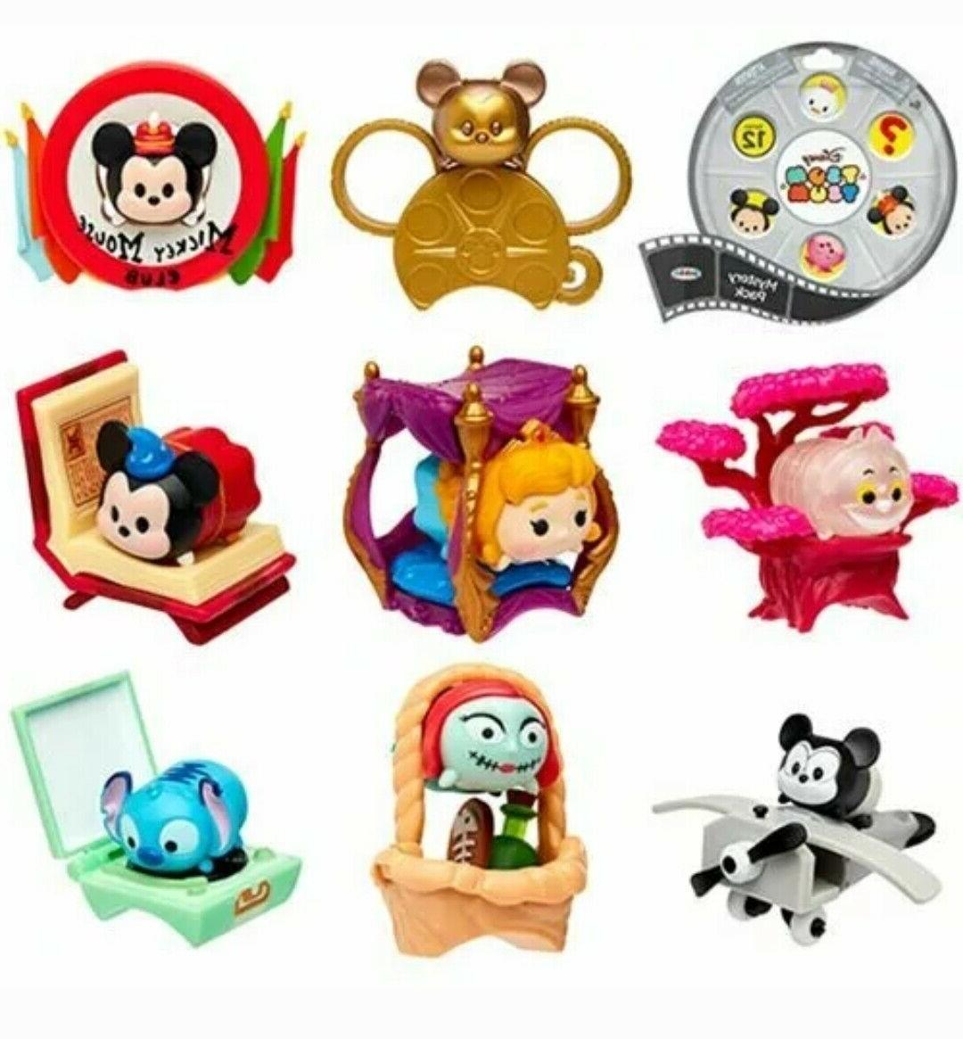 Disney Tsum Stack Pack 1 -13