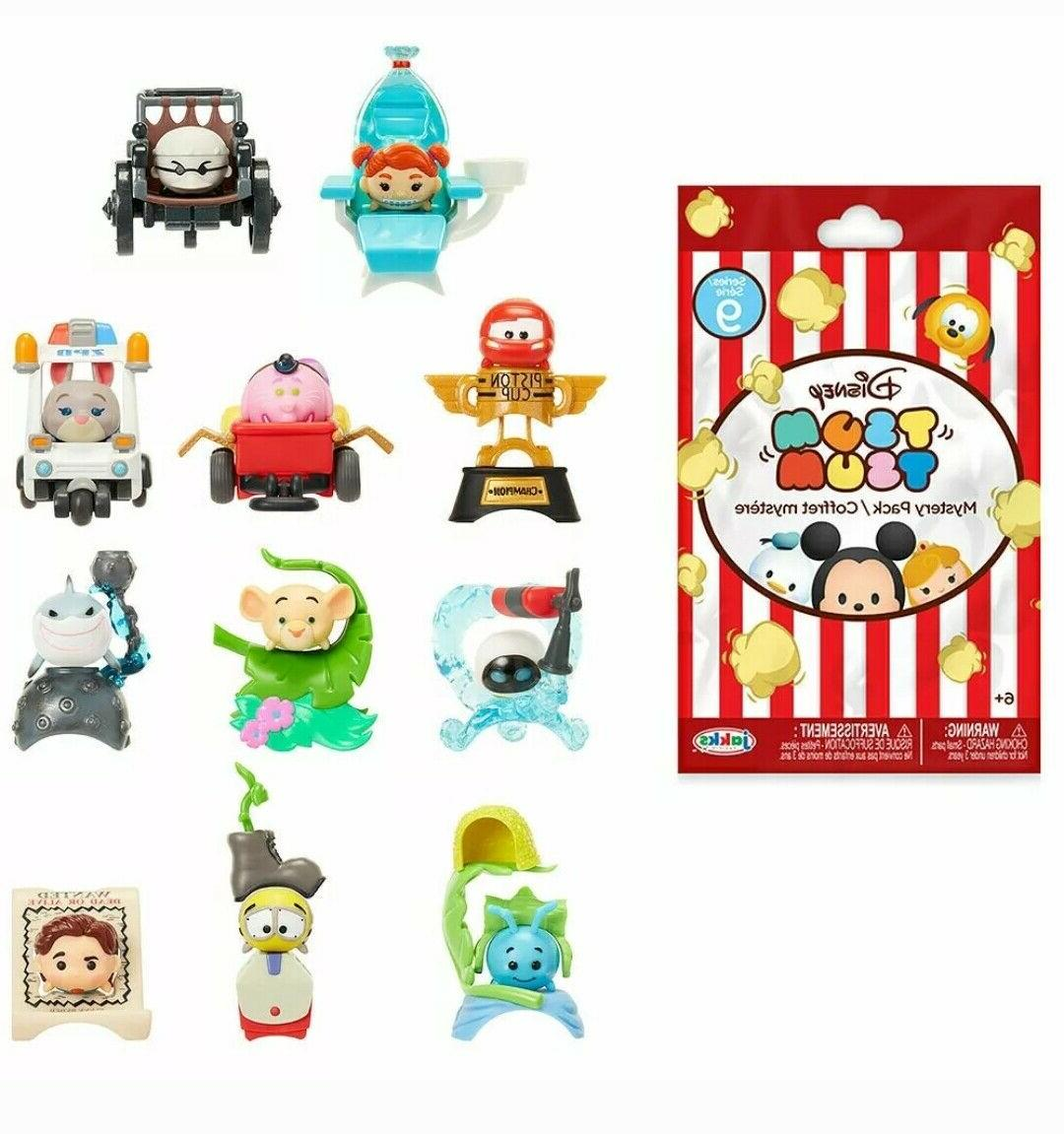 Disney Tsum Stack Pack 1