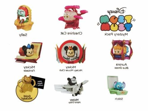 disney tsum tsum series 12 blind bag