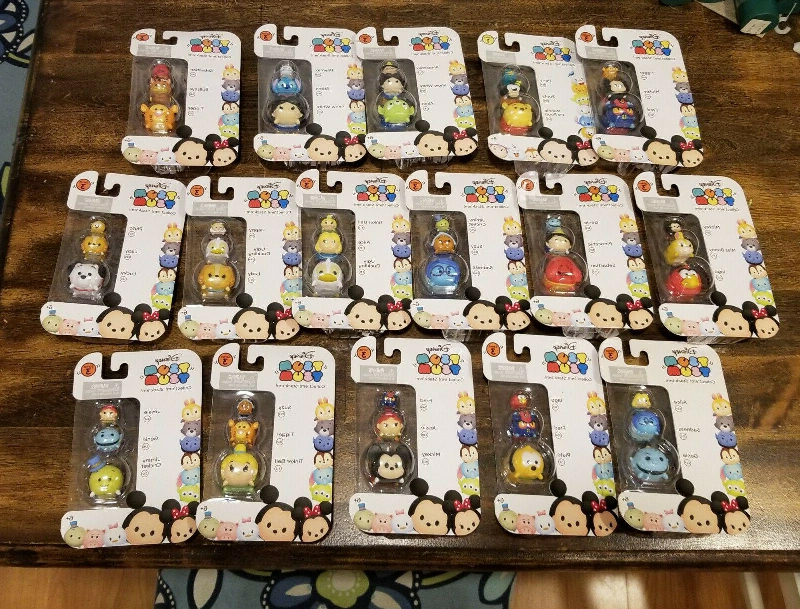 DISNEY TSUM 3 Medium CHOOSE