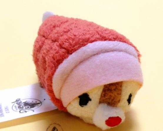 disney tsum tsum turkey dale micro mini