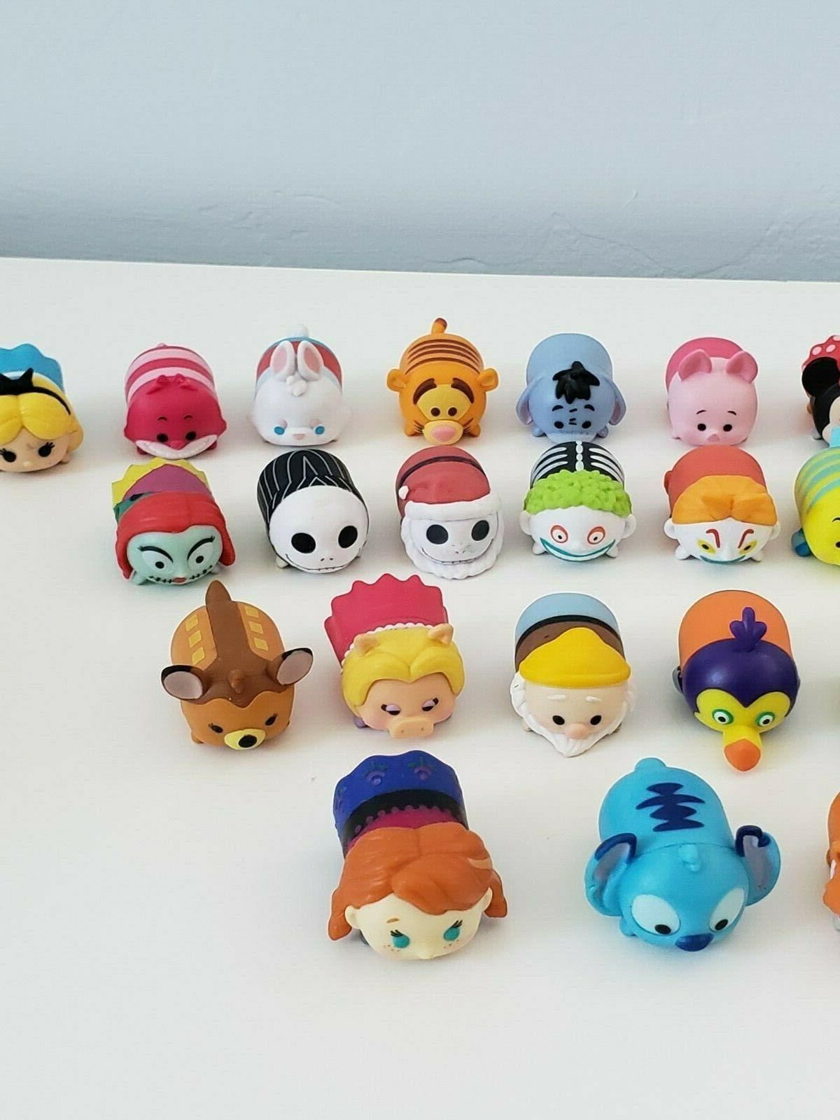 Disney Tsum Vinyl Mini