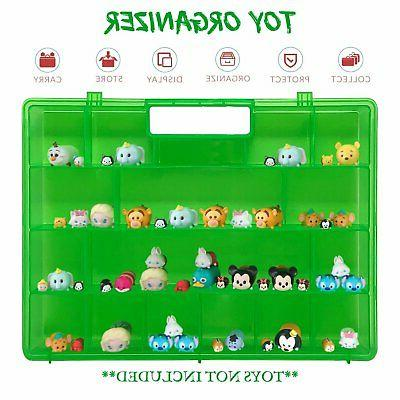 Green Toy Storage Compatible