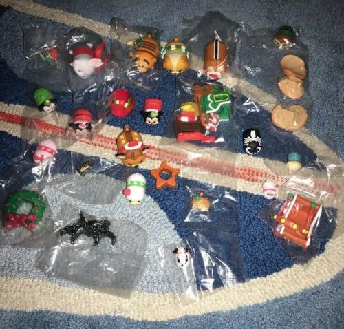 huge lot tsum tsum figures and miscellaneous