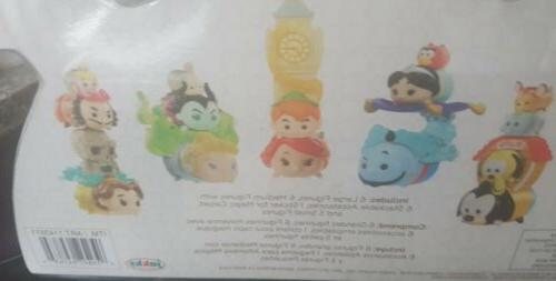 Jakks Disney 24 piece Gold figures - New!