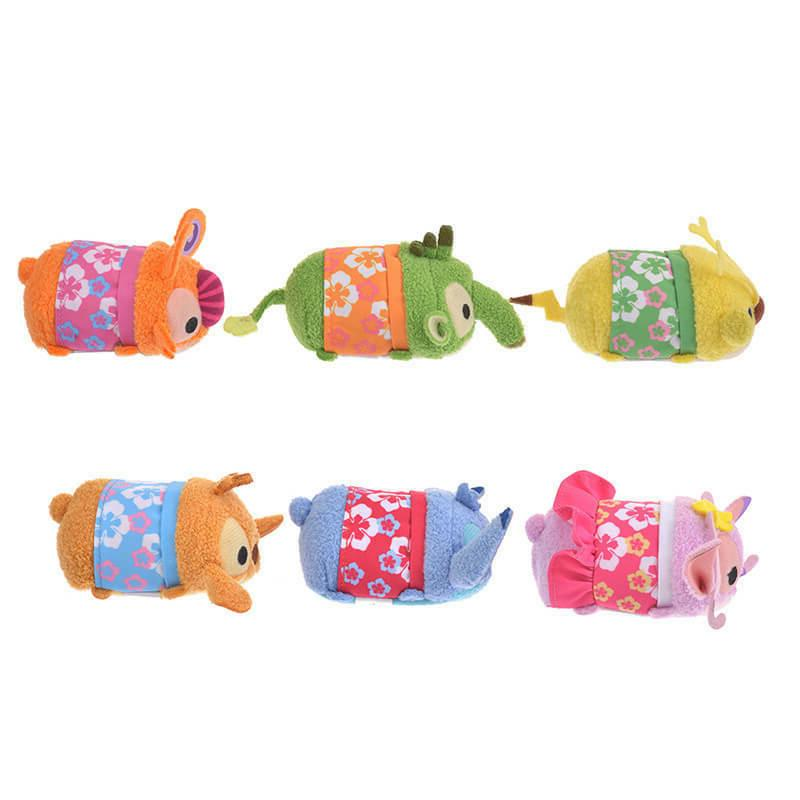 LILO STITCH TSUM MINI BAG DISNEY STORE
