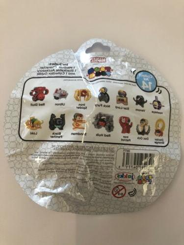 LOT MARVEL SERIES BLIND BAGS NEW SEALED AVENGERS
