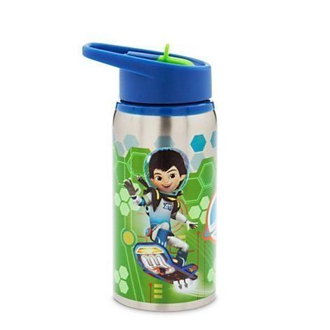 miles tomorrowland aluminum water bottle
