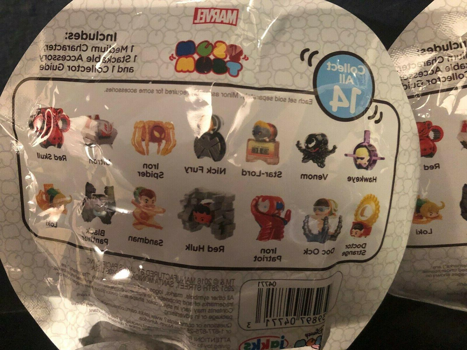 """NEW of """"TSUM Mystery"""