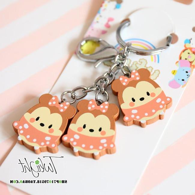 New <font><b>Tsum</b></font> Doll Chain Pendant For Gifts