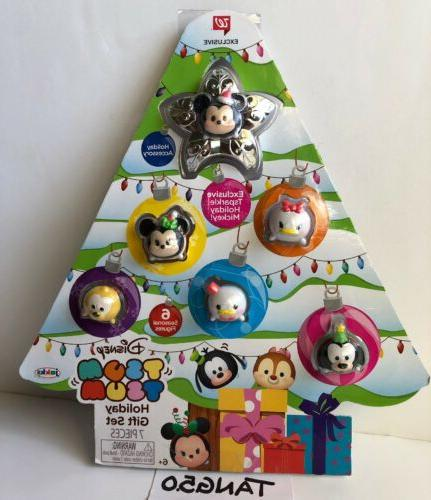 New Disney Exclusive Set 7 Pieces Mickey