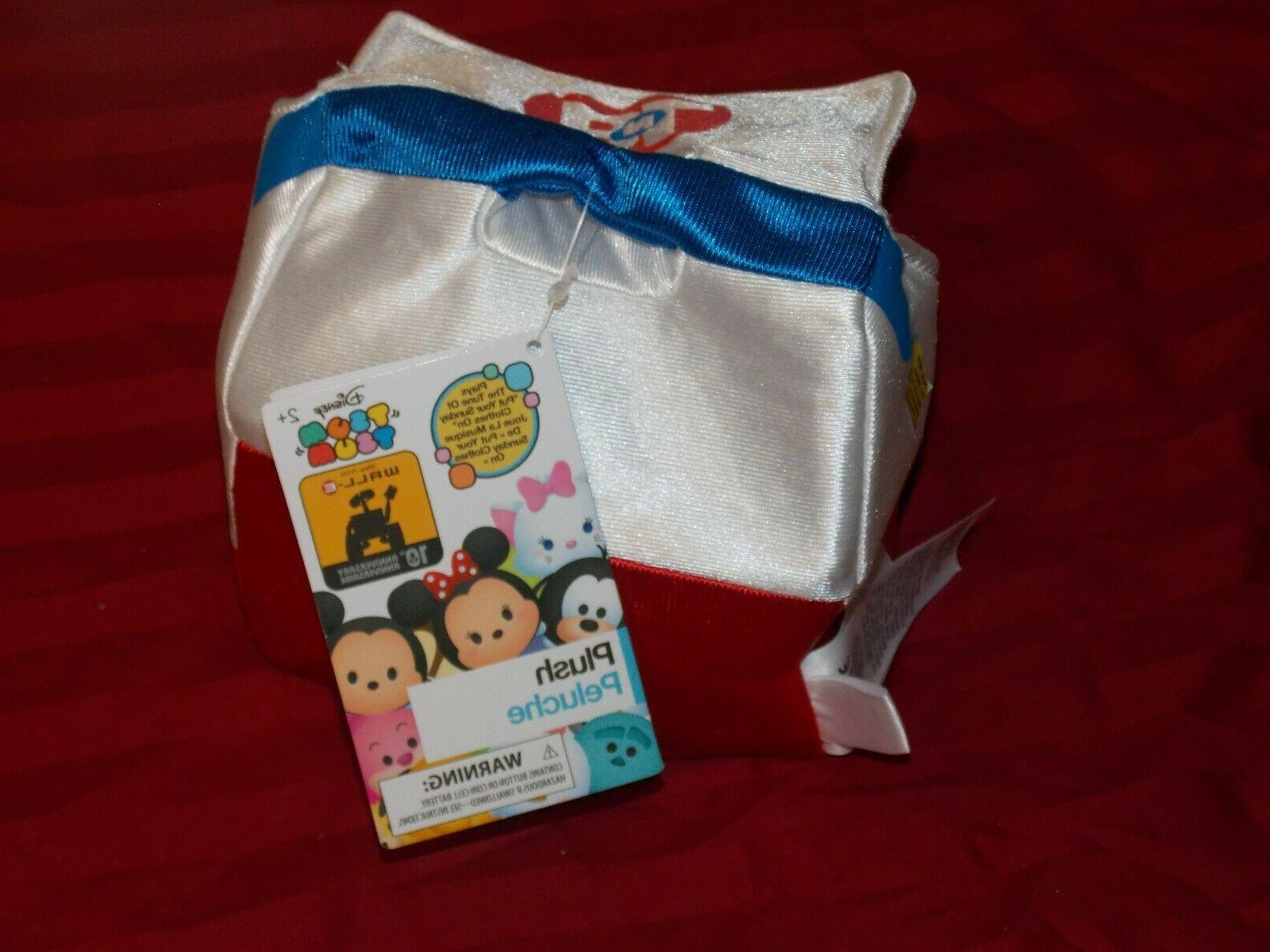 New Disney 10th Of 4 Tsum With