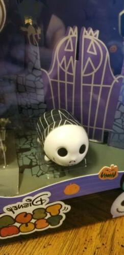 Nightmare Before Christmas  Disney Tsum Tsum Game Stop Exclu
