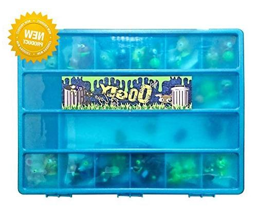 toy storage fits 40 figures