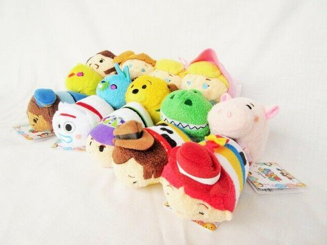 TOY STORY 4 TSUM OF JAPAN