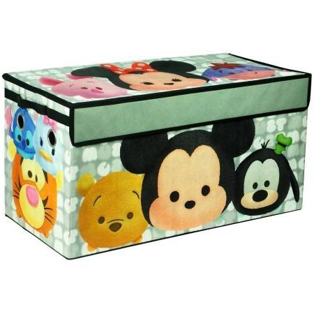 Tsum Collapsible Storage Trunk