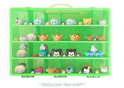 tsum tsum case toy storage carrying box