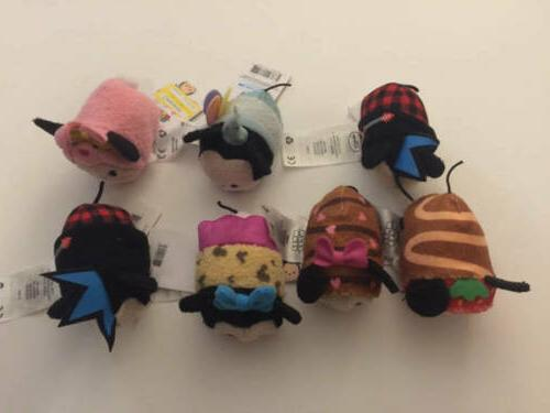 Disney TSUM Mickey Mini Lot ct