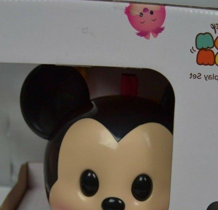 Tsum Case Disney Mickey Carry Collection Exclusive