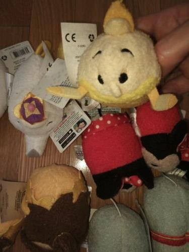 Disney Tsum Lot TsumTsum Assorted Plush