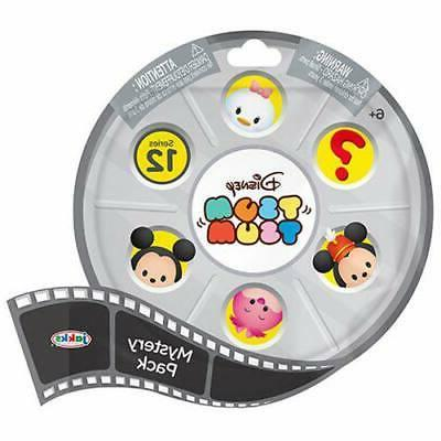 Tsum Mystery Mouse Club