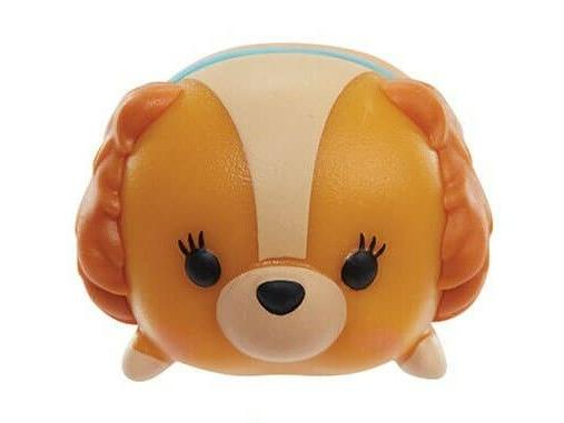 Disney Tsum 2 Figure New