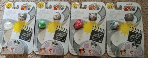 TSUM Series 5, 6, 11, 12 Stackables Mystery - of