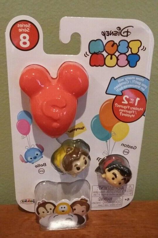 Disney 8 Your Pick! New in Package!