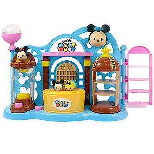 DISNEY N PLAY TOY PLAY MICKEY MOUSE &