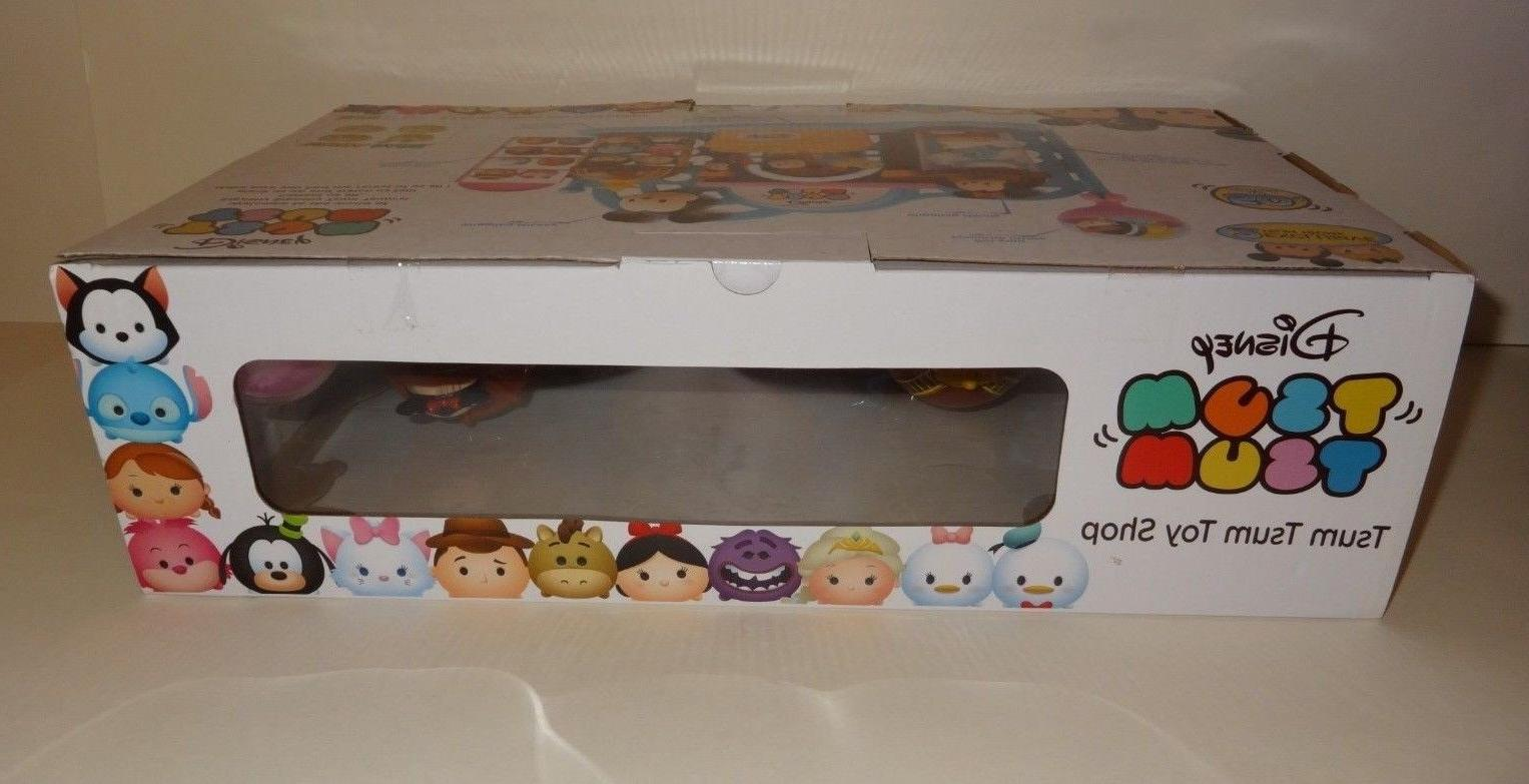 DISNEY TSUM N TOY PLAY MOUSE &