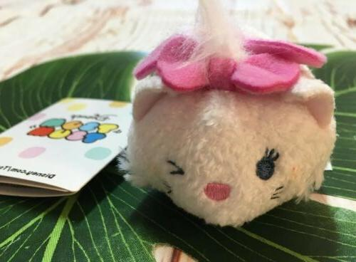 Disney Tsum Marie New