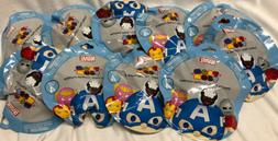 LOT  x MARVEL TSUM TSUM SERIES 4 COLLECTIBLE FIGURE MYSTERY