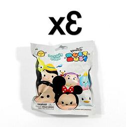 Lot of  Disney Tsum Tsum Series 1 Figural Keychain Blind Bag