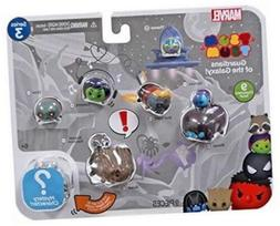 Marvel Tsum Tsum 9 PacK Figures Series 3 Style #2 COLLECTIBL