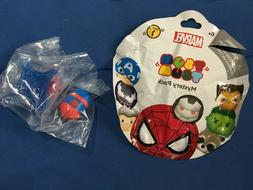 Marvel Tsum Tsum Mystery Bag Series 1 Spider-Man *New/Opened