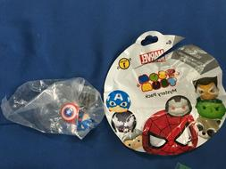 Marvel Tsum Tsum Mystery Bag Series 1 Captain America *New/O