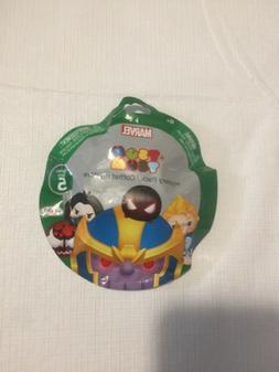 Disney Marvel Tsum Tsum Series 5 Mystery Stack Pack