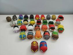 Marvel Tsum Tsum Vinyl Mini Figures - Large