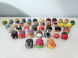 Marvel Tsum Tsum Vinyl Mini Figures - Medium