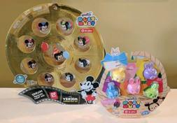 mickey mouse 9 pc set and tsparkle