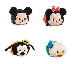 Mickey Mouse and Friends ''Tsum Tsum'' Mini Plush figures Ts
